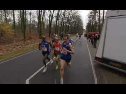 Embedded thumbnail for 7 Hills Run