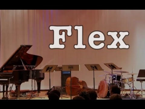 Embedded thumbnail for Flex Bent Braam at ArtEZ