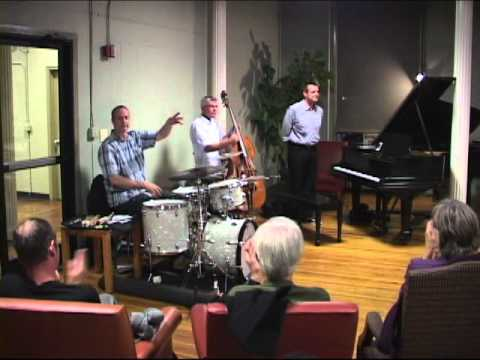 Embedded thumbnail for Live at the Brooks Hall at the University of Virginia